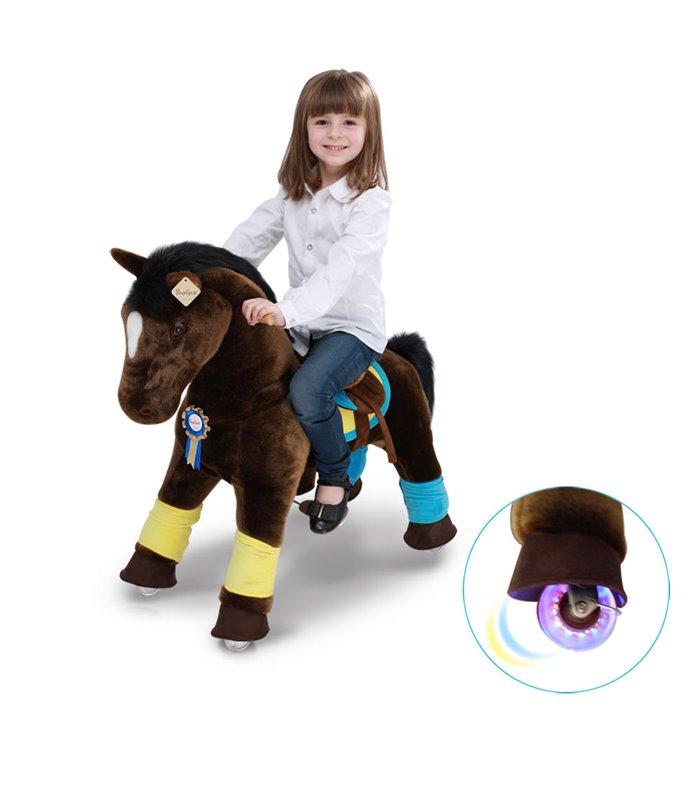 ponycycle m 4 9 jahre twilight. Black Bedroom Furniture Sets. Home Design Ideas