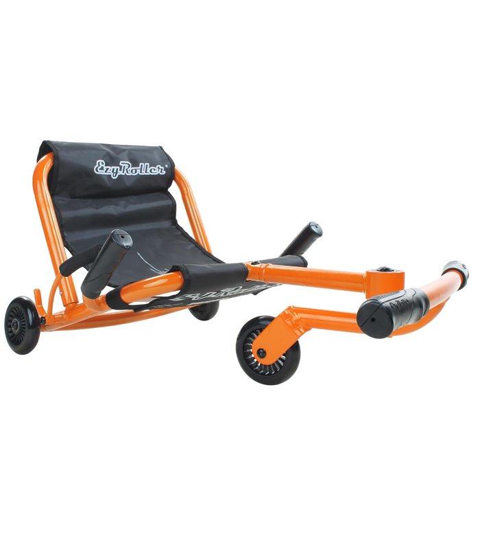 dreirad ezy roller kinderfahrzeug orange. Black Bedroom Furniture Sets. Home Design Ideas