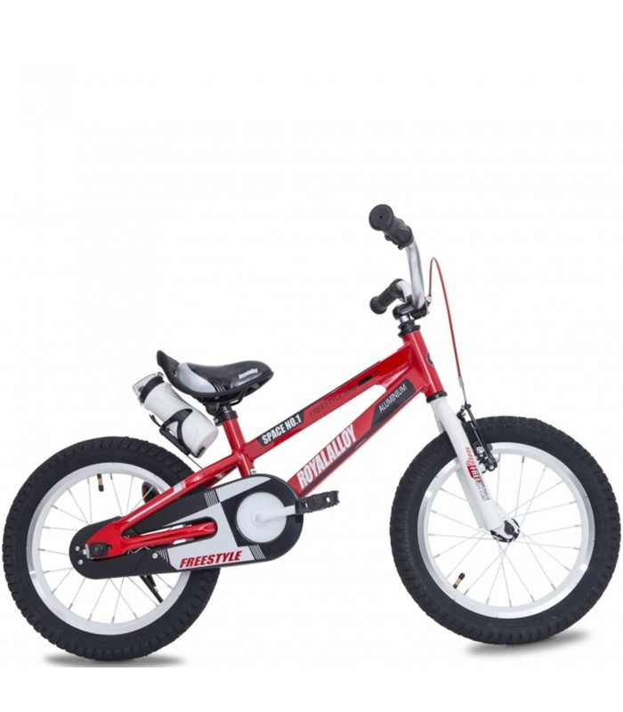 Béquille 16/' noir pour les bicyclettes pour enfants